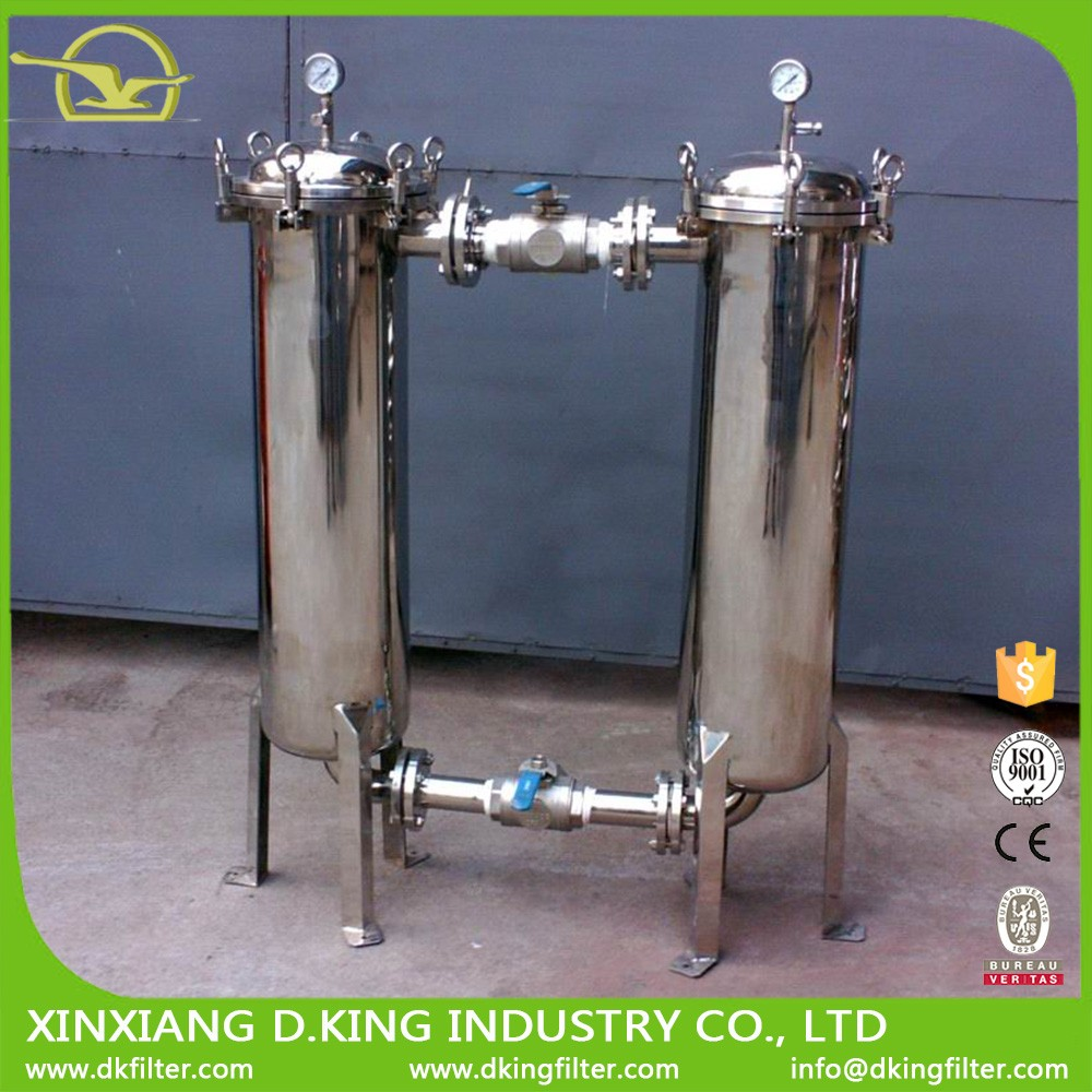 magnesium water filter used for cleaning water in industry company