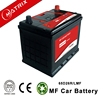 N60 12v 60ah 10hr 65d26 MF factory starting automotive battery