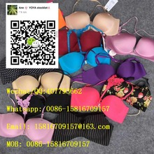 Korea Hot Women Girls New Sexy Front Closure Lace Racer Back Push Up Bra Factory Wholesale