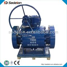 Cheap Price Gas Detector Solenoid Gas Valve,2014 New Type Ball Valve