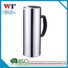 Commercial stainless steel tea pot