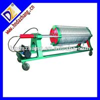 High Efficiency Cotton Cake Filter Press For Gelatin