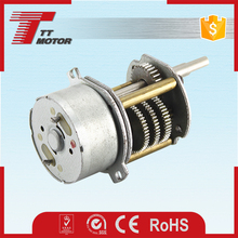 China Suppliers magnet permanent motor