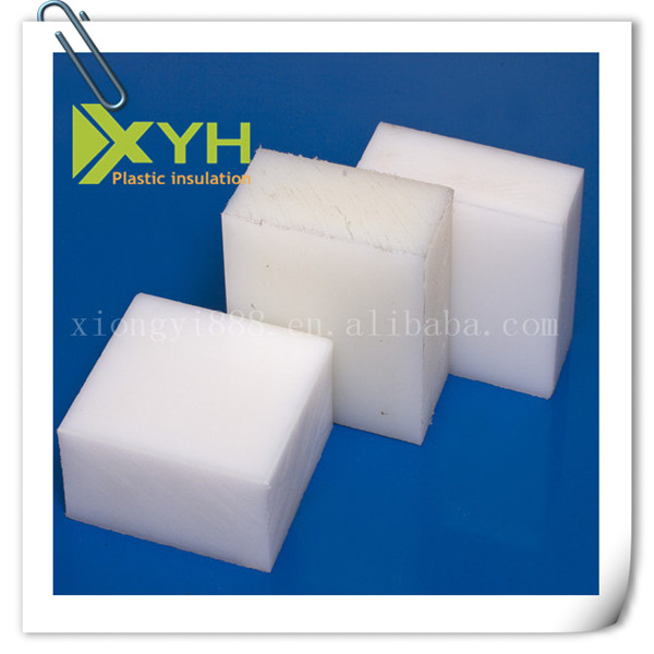 Water-proof Polypropylene Thick Plastic Sheet 20-80mm/PP Board