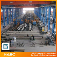 Automatic Pipe Spool Prefabrication Solution
