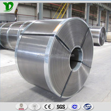 dx51d z120 jis g3141 spcc cold rolled g350-g550 galvanized steel coil in china