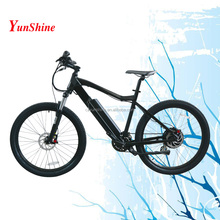 Chinese electric mountian/chopper bike from China