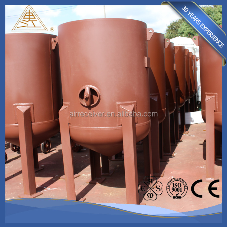 Most wanted products portable sand blasting pot sandblasting tank