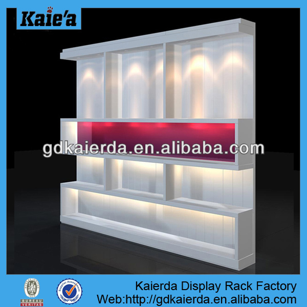 exhibition cabinet/exhibition display cabinet/exhibition furniture showcase cabinet