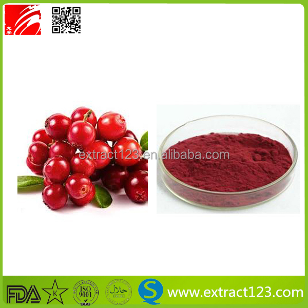 Free Sample Natural Cranberry Extract