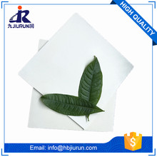 White and Red Natural Pure Gum Rubber Sheet