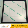 LED Snap Light Box Acrylic Wall Frame LED Picture Frame Aluminum Sign Indoor Small LED Panel For Restaurant
