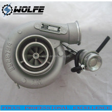 Dual Ball Bearing Turbo Air Intake Electric Supercharger DAF55 used trucks WHIC 6BTA 3536725 3536726 Billet Compressor Wheel