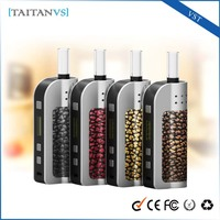 china smoking herbal vapor e-cigarette dry herb vaporizer cartridge