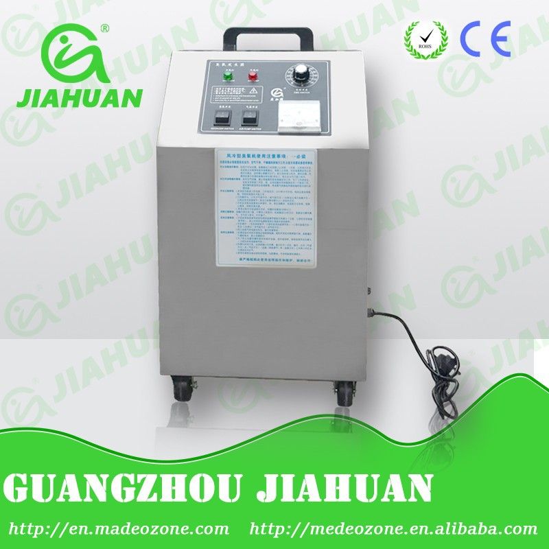 ozone generator for steam room, ozone air purifier, large steam room ozone purifier