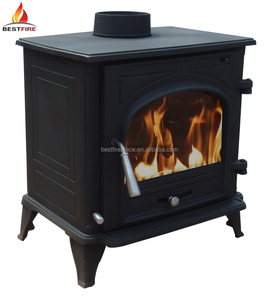 18KW Boiler free standing cast iron stove for sale CR-E5