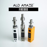 Free Sample ALD Review Best Price CE FC Rohs Electronic Cigarette For Sale