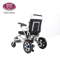 XFG-203FL Lightweight portable folding foldable electric wheelchair