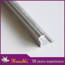 Anti-Slip Good Quality Aluminum Stair Nosing Tile Trim Profiles