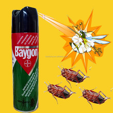 Powerful best selling high quality insecticide spray