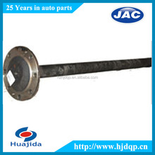 Rear axle shaft made in china