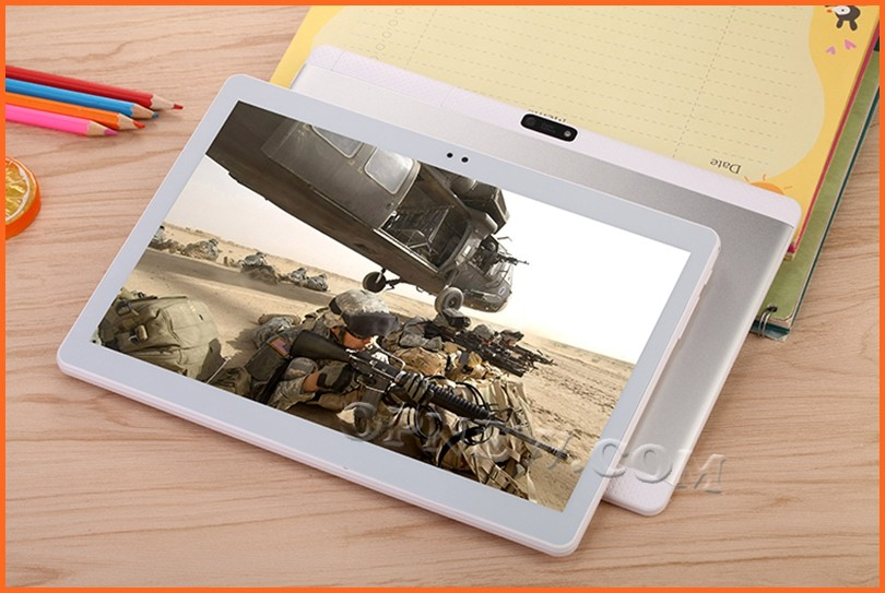 High Quality 10 inch 4g phablet tablet IPS 64GB in stock metal case