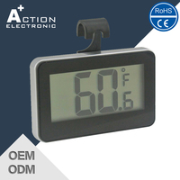 promotional fridge magnet thermometer