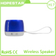 2017 hot new products H17 HOPESTAR mini bluetooth speaker with fm radio