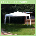 3x3 meter PE fabric outdoor gazebo for sale