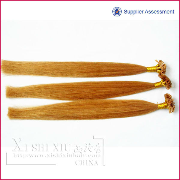 Hot sale new arrival factory price silk soft private label hair extension