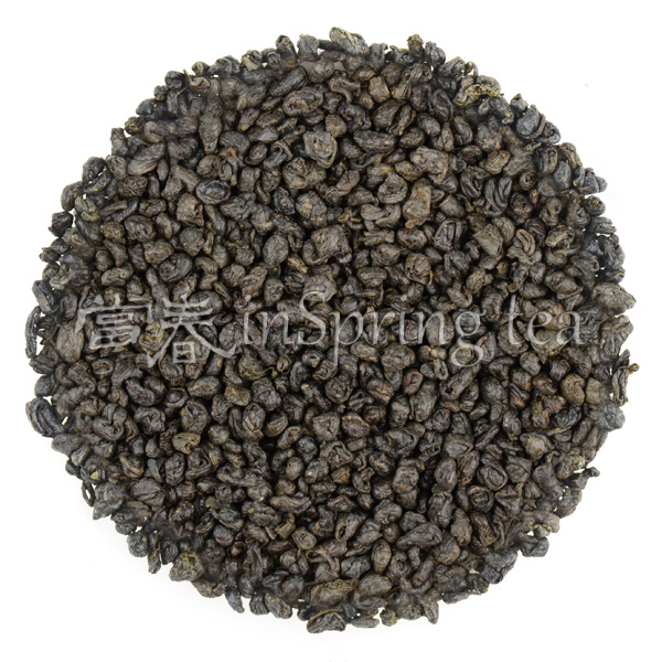 ALPACA - Morocco Top Gunpowder 3505AAAAA China Green Tea