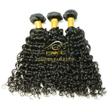Fashion Design Of New Type China Supplier Jerry Curl Braids Crochet Hair