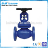 pn16 Industrial WCB Steam Globe Valve Material China Manufactures