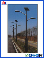 Solar Flood Light With Timer
