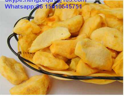 Wholesale dried apple dice dried fruit in stock