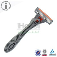 New Product Disposable Salon Razor Safety with Sharp Blade