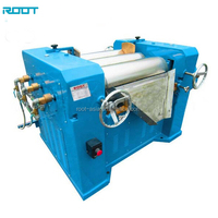 ROOT high quality ink production three roller mill