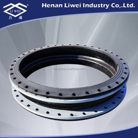 High Performance DN3000 Flexible Flange Connection Rubber Damper Pipe Expansion Joint