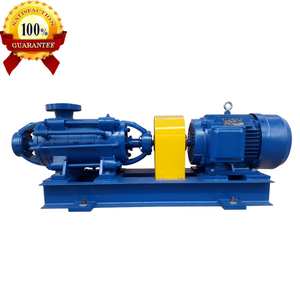 Electric Multi Stage High Power Water Pump