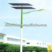High power High mast LED Solar Street Light