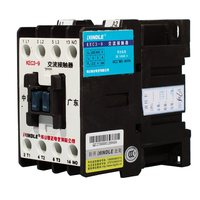 CE CB Quality 3 Poles Number Electrical 3 Phase AC Contactor
