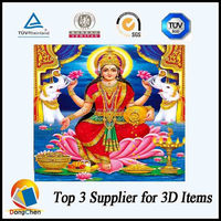 3d picture/3d decoracion pictures/china manufacture 3d pictures