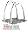 FOUR BAR STIRRUPS