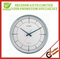 Give Away Promotional Round Wall Clock