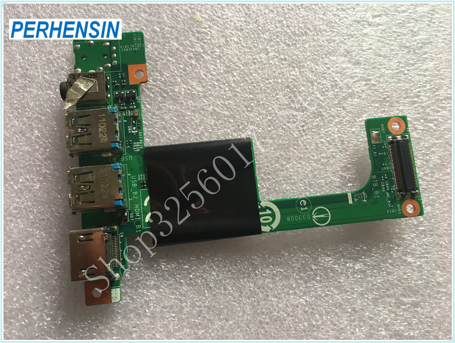 FOR MSI FOR GE62 GE620DX MS-16G5 Genuine HDMI Audio USB port print board MS-16G5B