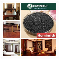 Huminrich Shenyang Sodium Humic Acid Coffee Colored Wood Stain