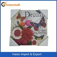 Good Quality Art Canvas Painting frame