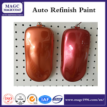 Comptitive Price Base Coat Clear Coat Epoxy Spray Paint For Cars