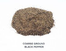 Pretty Quality Black Pepper of Coarse Ground 25kg