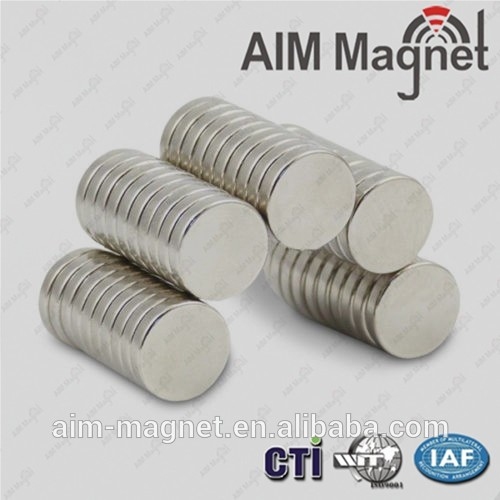 N52 Customized Neodymium Magnet for sale